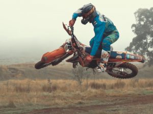 Lyndon Snodgrass : KTM Enduro Team Rider | FULL MOTO FILMS