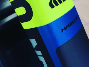 #Design and #Color details. #haibike