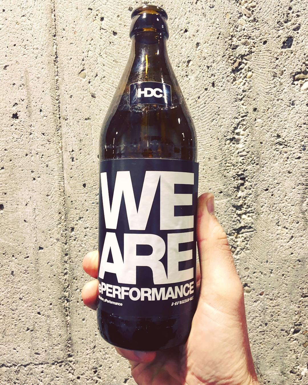 Prost. Feierabend 🍻 #weareeperformance #agencylife #designagency #feierabend