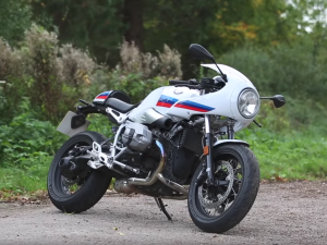 BMW R nineT Racer | Long Term Update