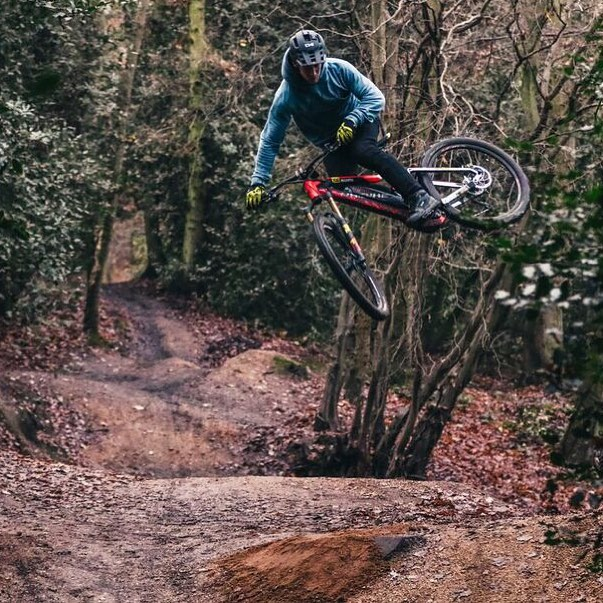 Get inside the mind of our new brand ambassador @sampilgrim. Interview on our Facebook page.  #haibike #weareeperformance #xduro #ebike #emtb #mtb #brandambassador