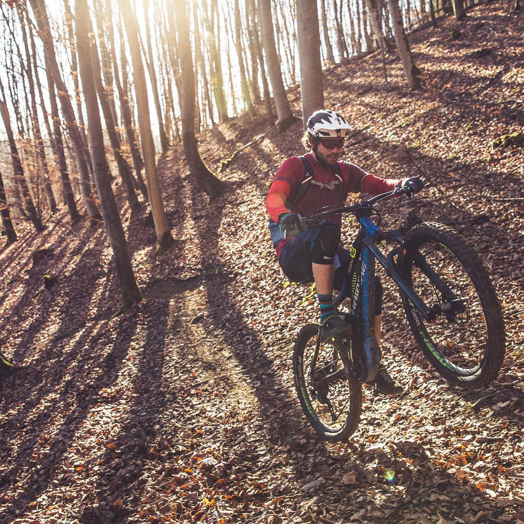 Master steep, technical, and previously impossible to ride uphill climbs.  Haibike ePerformance bikes open up new realms of riding possibilities, both up and downhill.  #haibike #weareeperformance #xduro #nduro #uphill #ebike #emtb