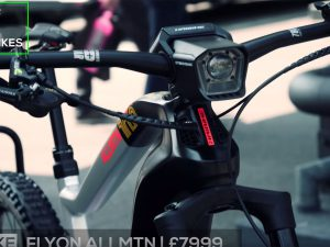 Top 5 – Hottest Ebikes for 2019 | EMTB