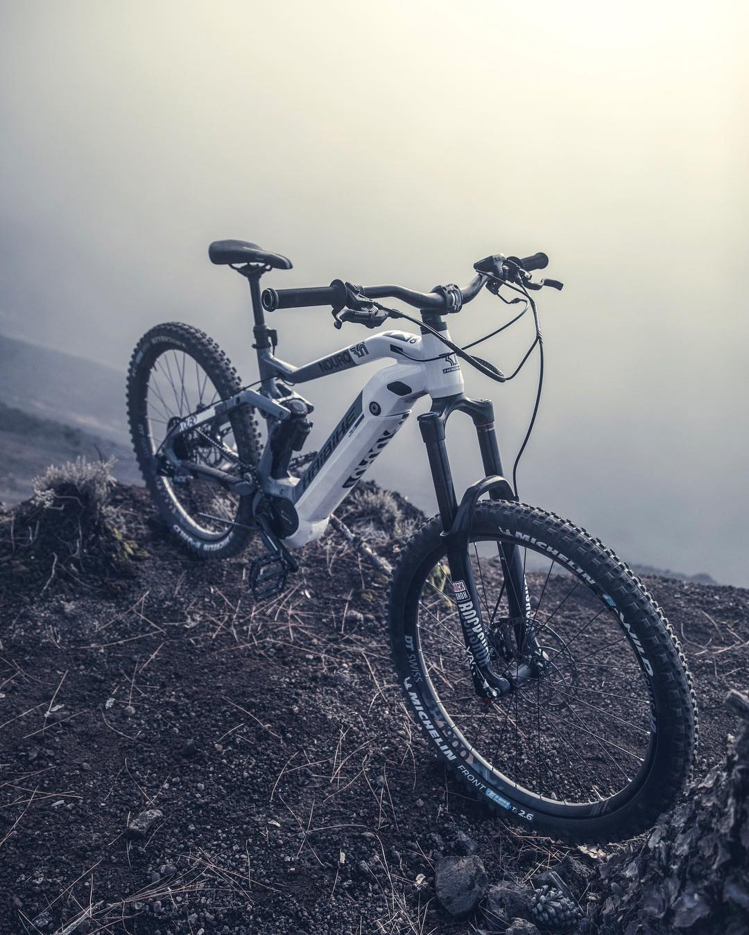 DReAMY! 2019 NDURO 3.0 // 📷 @hdc_m // #enduro #emtb #ebike #mountainbiking